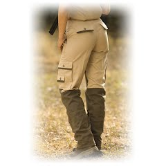 She Safari Women's Upland Brush Cargo Pants Image