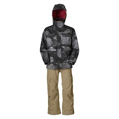 The North Face Mens Squizzle Suit Image