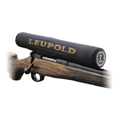 Leupold Neoprene Scope Cover (Small) Image