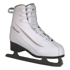 American Athletic Women`s HEAD Series Softboot Figure Skates Image