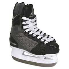 American Athletic Youth Ice Force Hockey Skates Image