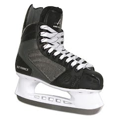 American Athletic Men`s Ice Force Hockey Skates Image