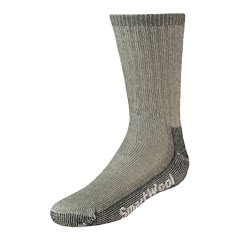 Smartwool Kid's Hike Medium Crew Sock Image