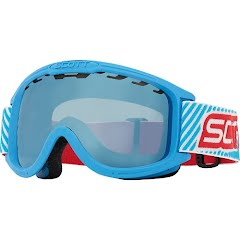 Scott Decree Snow Goggle Image