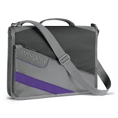 Jansport First Class 15 Inch Messenger Bag