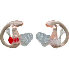 Surefire EarPro Sonic Defenders Plus Ear Protection Image