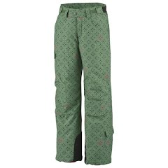 Columbia Girls Preschool Vintage Vista Pant
