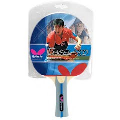 Martin-kilpatrick Butterfly Baselard Table Tennis Racket Image