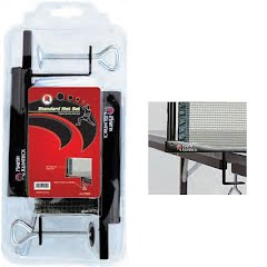 Martin-kilpatrick Standard Net and Post Table Tennis Set Image