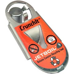 Jetboil Crunchit Fuel Canister Recycling Tool Image