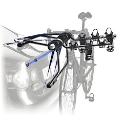 Thule 911XT Passage 3 Bike Carrier Image