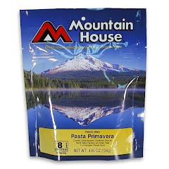 Mountain House Pasta Primavera (Serves 2) Image