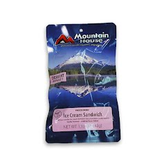 Mountain House Ice Cream Sandwich Image