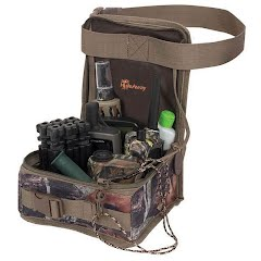 Hideaway Tree Stand Organizer Image
