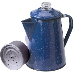 Gsi Outdoors 8 Cup Coffee Percolator