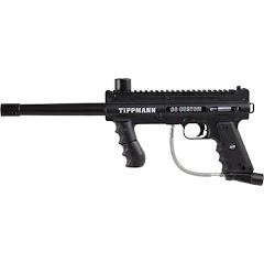 Tippmann 98 Custom PS A.C.T. Basic Paintball Marker Image