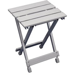 Alps Mountaineering SideKick Stool/Side Table Image