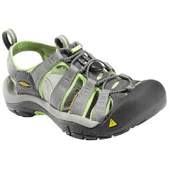 Keen Women's Newport H2 Sandals Image