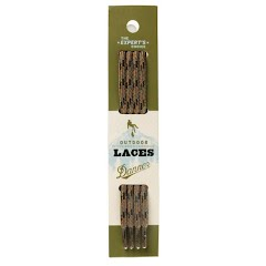 Danner Multi Brown Boot Laces (54 Inch) Image