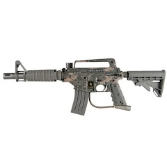 Tippmann Alpha Tactical Paintball Marker Image