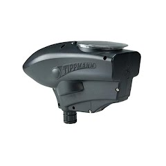 Tippmann SSL-200 Electronic Paintball Loader Image