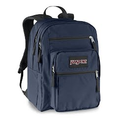 Jansport Big Student Day Pack (Discontinued)
