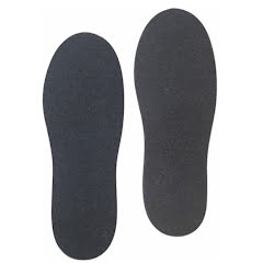 Lacrosse Wool Felt 6mm Insoles Image