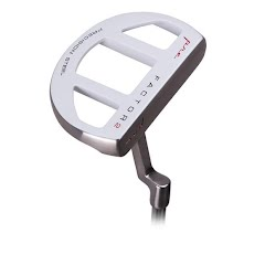 Pinemeadow Golf Pre Factor 2 Putter Image