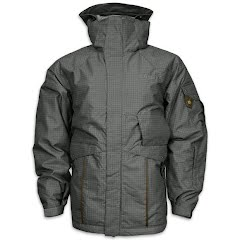 Precision Mountain Mens Helix Brigade Jacket Image