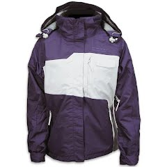 Precision Mountain Women`s Monarch System Jacket Image