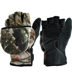 Manzella Bowhunter Convertible Glove