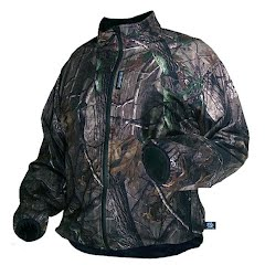 Rivers West Mens Frontier Hunting Jacket Image