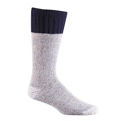 Fox River Mens Wick Dry Outlander Hiking Socks Image
