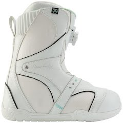 K2 Women`s Haven Coiler Snowboard Boots (Discontinued) Image