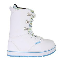 Forum Women`s Melody Snowboard Boots (Discontinued) Image