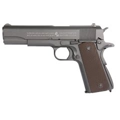 Palco Colt M1911A1 CO2 Full Metal Airsoft Pistol Image