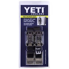 Yeti Coolers Tie-Down Kit Image