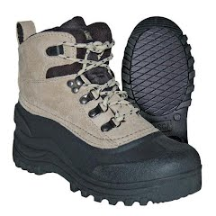 Itasca Womens Icebreaker Winter Boots Image