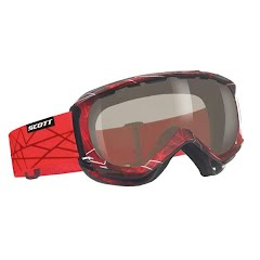 Scott Reply Snow Goggle Image