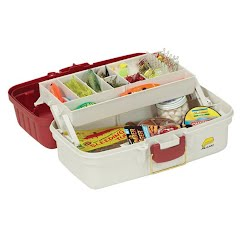 Plano 1 Tray Tackle Box Image