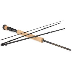 Temple Fork Lefty Kreh Professional Series 9 Foot 4 Piece Fly Rod Image