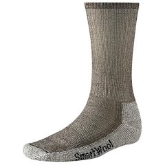 Smartwool Hiking Medium Crew Socks Image