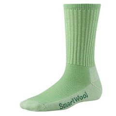 Smartwool Women's Hiking Light Crew Socks Image