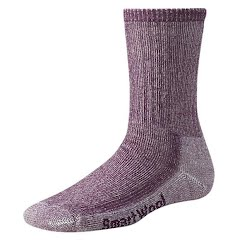 Smartwool Women`s Hiking Medium Crew Socks Image
