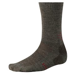 Smartwool Outdoor Sport Light Crew Socks Image