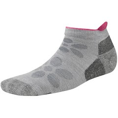Smartwool Women`s Outdoor Sport Light Micro Socks Image