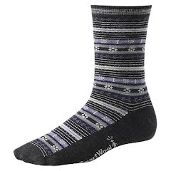 Smartwool Women`s Mini Fairisle Socks Image
