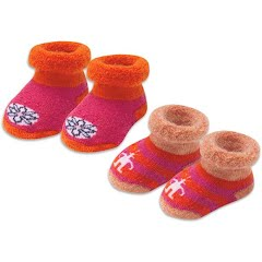 Smartwool Infant Bootie Batch (2 Pair) Image