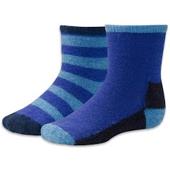 Smartwool Infant Sock Sampler (2 Pair) Image