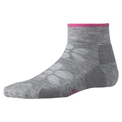 Smartwool Women`s Outdoor Sport Light Mini Socks Image